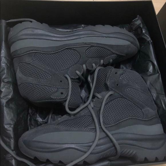 buy online 04feb 9d83b YEEZY SEASON 6 Desert Rat Boots